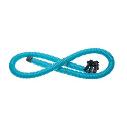 44200-8066  - Duotone Kite Pump Hose with Adapter - turquoise