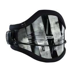 ION - Kite Waist Harness Apex Curv 13 - black/blue