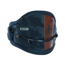 48202-4708  - ION - Kite Waist Harness Riot 9 - dark Blue