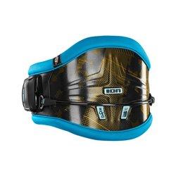 48203-4726  - ION - Kite Waist Harness Nova Curv 10 - sky blue