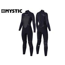Mystic Damen Fullsuit  Star 5/4 DL