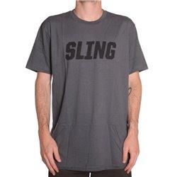 Slingshot Sling Back Tee