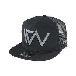 ION Cap Maiden 2.0  black
