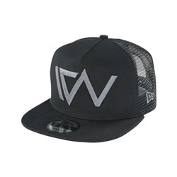 ION Cap Maiden 2.0  black
