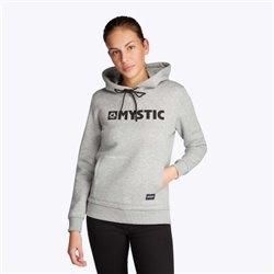 35104.190537.863  - Mystic Brand Hoodie Sweat december sky melee