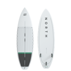 North Charge Surfboard