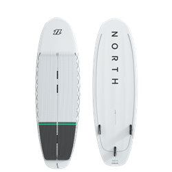 North Cross Surfboard