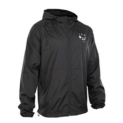 46202-5402  - ION - Rain Jacket black