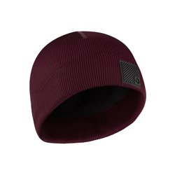 Mystic Beanie Neoprene 2mm oxblood red