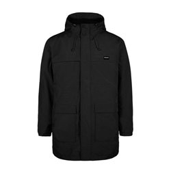 Mystic Lunar Odyssey Jacket Men black