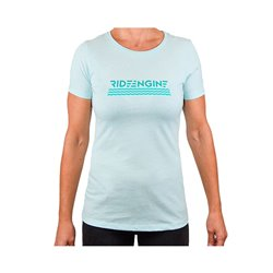Ride Engine Women's Holiday Tee