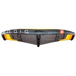 ENSIS Wing orange/dark grey
