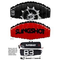 Slingshot Trainerkite B3