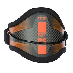 ION - Kite Waist Harness CS Freeride - black