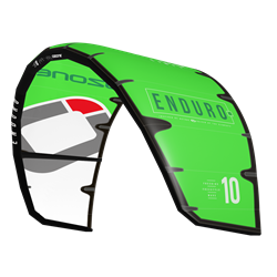 Ozone ENDURO V3 Kite Only w