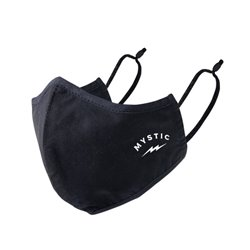 Mystic Brand Face Mask brave green