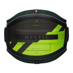 35003.210117  - Mystic Majestic X Waist Harness dark leaf
