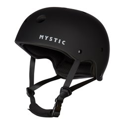 35009.210127  - Mystic MK8 Helmet black