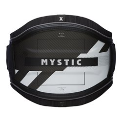 35003.210117  - Mystic Majestic X Waist Harness black/white