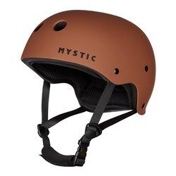 35009.210127  - Mystic MK8 Helmet rusty red