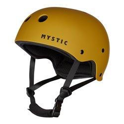 35009.210127  - Mystic MK8 Helmet mustard