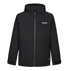35101.210180  - Mystic Mission Jacket Men black