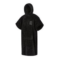 35018.210133  - Mystic Poncho Teddy black