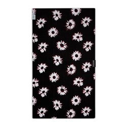35018.210153  - Mystic Towel Quickdry black/white