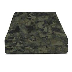 35018.210153  - Mystic Towel Quickdry camouflage