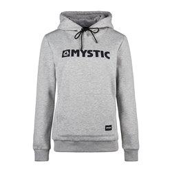 35104.210033  - Mystic Brand Hoodie Sweat Women december sky melee