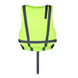 35305.190121.650  - Mystic Brand Floatation Vest Zipfree lime