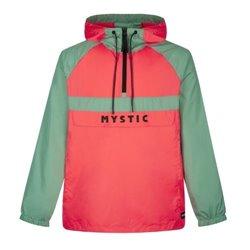Mystic Bittersweet Jacket Men coral