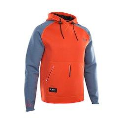 48212-4107  - ION - Neo Hoody Lite - red/steel blue