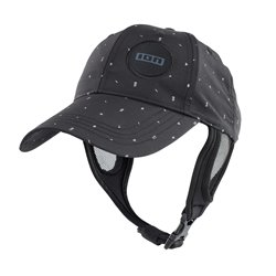48210-7084  - ION - Surf Cap - black