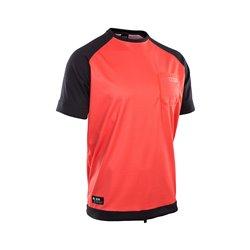 ION - Wetshirt Men SS - red/black