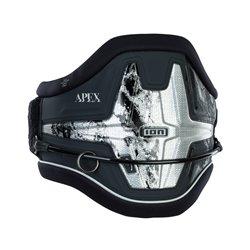 48212-4702  - ION - Kite Waist Harness Apex 8 - black