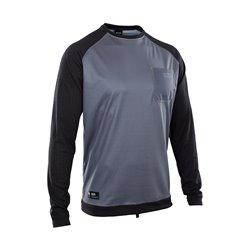 ION - Wetshirt Men LS - st.blue/black