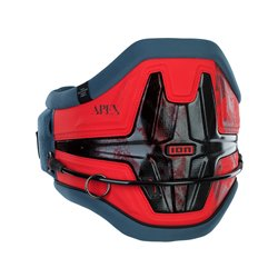 48212-4702  - ION - Kite Waist Harness Apex 8 - red