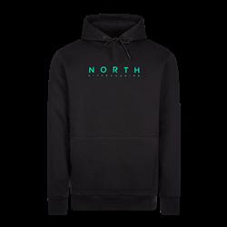 85104.210001  - North Solo Hood black