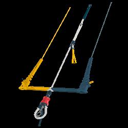 77202-0201  - Fone LINX BAR 5 LINES 2020