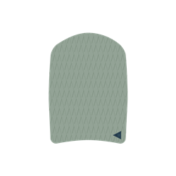 77204-8006  - Fone FRONT PAD - MITU BAMBOO