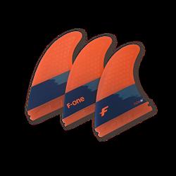 77214-8102  - Fone Thruster Set F-ONE FLOW M