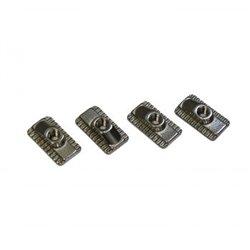 77207-8002  - Fone T-Nuts (A4) x4