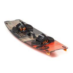"""FBRU2S  - Flysurfer RUSH """"Ready to Ride"""""""