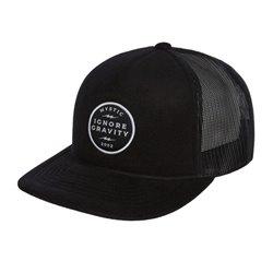Mystic Gravity Cap black