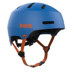 7  - Bern Macon 2.0 H2O blue