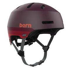 7  - Bern Macon 2.0 H2O maroo