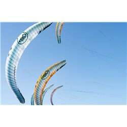 FKSL2  - Flysurfer SOUL II kite only