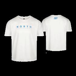 85125.21001  - North Wms Solo Tee white