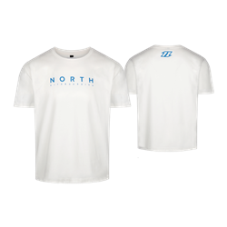 85125.21001  - North Wms Solo Tee white